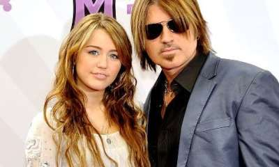 Billy Ray Cyrus in GQ: My family is under attack by Satan, I'm 'scared for' daughter Miley