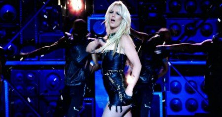 "Britney Spears, Mind Control and ""Hold it Against Me"""