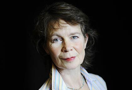 """Celia Imrie: """"My electric shock nightmare at the hands of the CIA's evil doctor"""""""