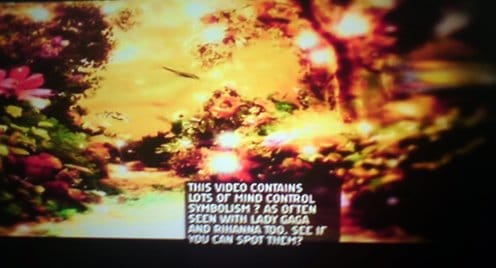 "MTV's ""Paramore: Vitals Statistics"" Mentions Mind Control Symbolism in Music Videos"