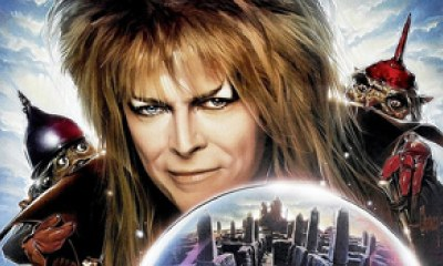 """Labyrinth"" Starring David Bowie: A Blueprint to Mind Control"
