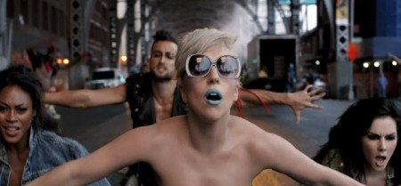 """From Mind Control to Superstardom: The Meaning of Lady Gaga's """"Marry the Night"""""""