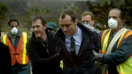 """""""Contagion"""": How Disaster Movies """"Educate"""" the Masses"""