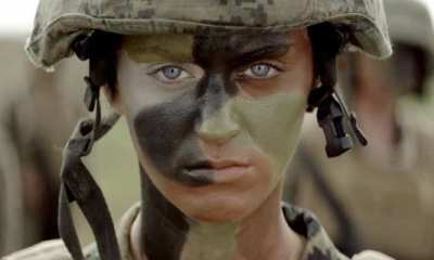 Katy Perry's 'Part of Me': Using Music Videos to Recruit New Soldiers