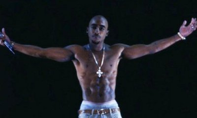 2Pac Revived as a Hologram at Coachella: Why I Didn't Like It