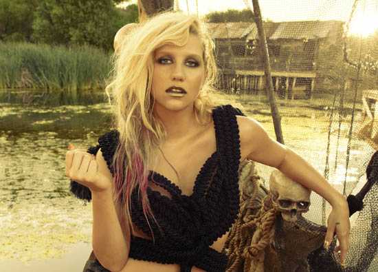 """Ke$ha Claims She Was Forced to Sing """"Die Young"""""""