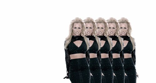 """""""Scream and Shout"""": A Video About Britney Spears Being Under Mind Control"""