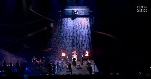 Taylor Swift at the Brit Awards: Yet Another Illuminati Ritual for the Masses