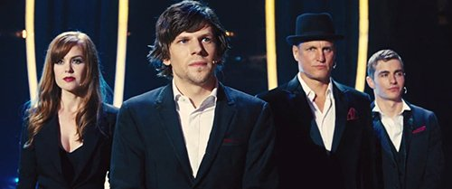 """""""Now You See Me"""": A Movie About the Illuminati Entertainment Industry?"""