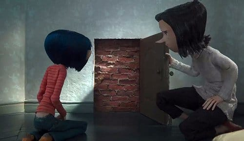 """The Hidden Meaning of the Movie """"Coraline"""""""