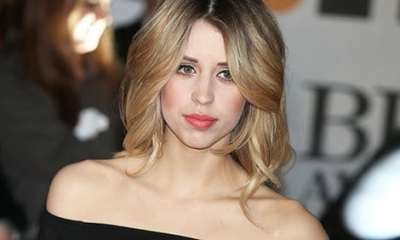 "Peaches Geldof Found Dead at Age 25: ""Sudden and Unexplained"", a Year After Announcing Initiation to the O.T.O"