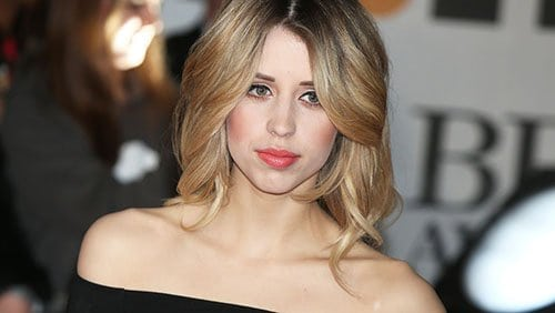 """Peaches Geldof Found Dead at Age 25: """"Sudden and Unexplained"""", a Year After Announcing Initiation to the O.T.O"""