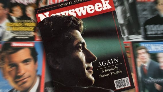 The Hidden Life of the Kennedys : The Elite Dynasty That Got Decimated (Pt. III)