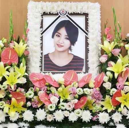 Was the Death of KPOP Stars EunB and RiSe Foreshadowed in