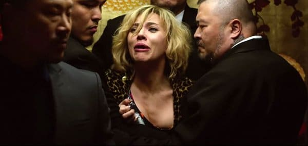 """""""Lucy"""" : A Movie About Luciferian Philosophy"""