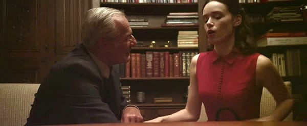 """""""Starry Eyes"""" : A Movie About the Occult Hollywood Elite - and How it Truly Works"""