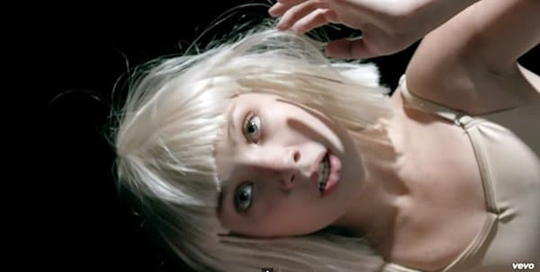 """The Disturbing Message Behind Sia's Videos """"Chandelier"""", """"Elastic Heart"""" and """"Big Girls Cry"""""""