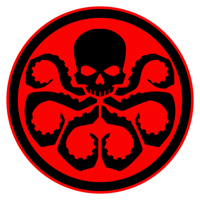 In the movie Captain America: Winter Soldier, the secret elite organization Hydra aims to control the world with the New World Order. Its symbol also features octopus-like tentacles. This is how mass media programs the world.
