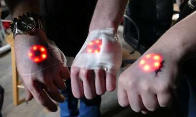 """The """"Body Hacking"""" Movement Pushes Transhumanism to Disturbing New Limits"""