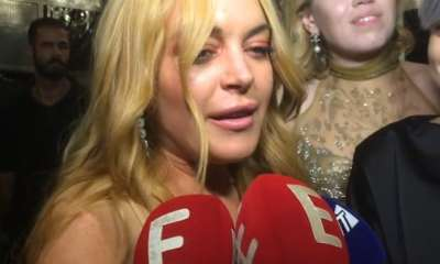 Lindsay Lohan's Strange Accent: Another Telling Sign of a Mind Control Slave