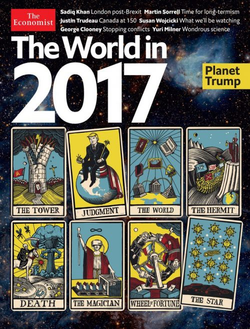 Witches Worldwide Target Trump in Mass Occult Ritual