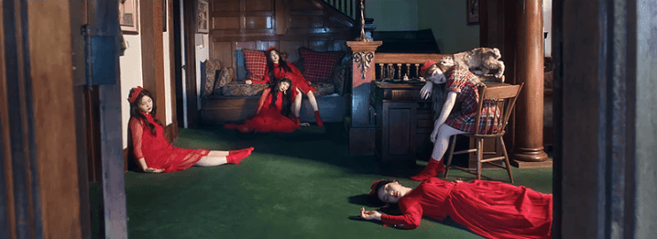 """Peek-a-boo"" by Red Velvet: Why Do Men Keep Getting Killed in Music Videos?"