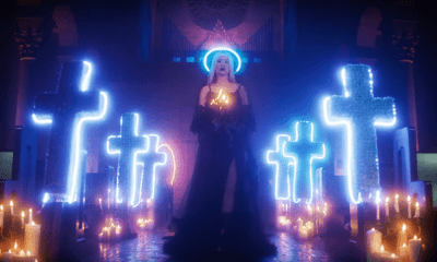 """The Occult Meaning of Iggy Azalea's """"Savior"""" : A Wedding With the Dark Side"""