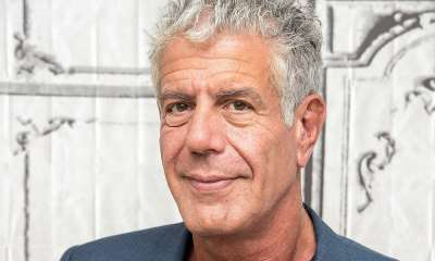 Anthony Bourdain: Yet Another Celebrity Dead by Hanging