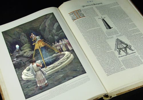 """""""The Secret Teachings of All Ages"""": The Ultimate Reference in Occult Symbolism"""