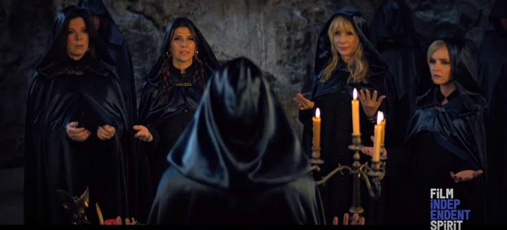 The Independent Spirit Awards Began With ... Witches Sacrificing a Virgin In a Black Magic Ritual