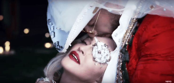 """The Meaning of Madonna's """"Madame X"""" Persona and the Video """"Medellín"""""""