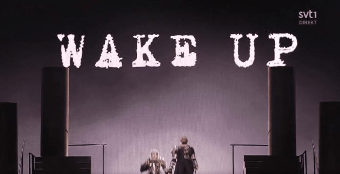 eurovision23 Finale der Eurovision 2019 und die okkulte Bedeutung von Madonnas kontroverser Performance