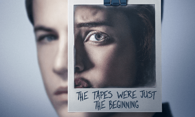 """The Netflix Series """"13 Reasons Why"""" Linked to a Spike in Suicide Rates"""