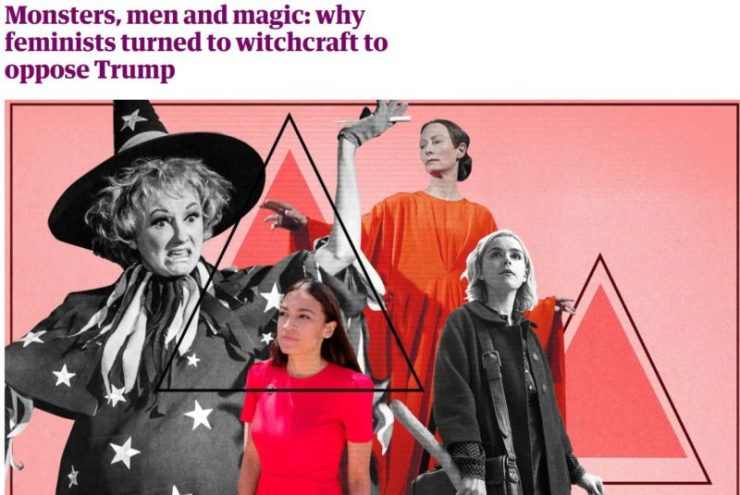 Greta, Boomers and Witchcraft: The Hidden Agendas of 2019