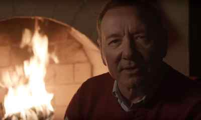 Kevin Spacey Posted a Chilling Video on YouTube One Day Before the Sudden Death of His Accuser