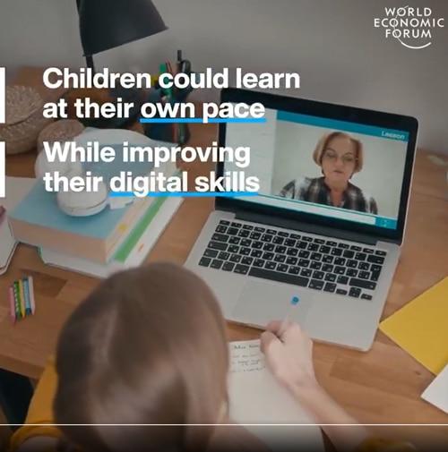"""wef4 """"How Our Lives Could Look Soon"""": O Fórum Econômico Mundial publica mais um vídeo distópico insano"""