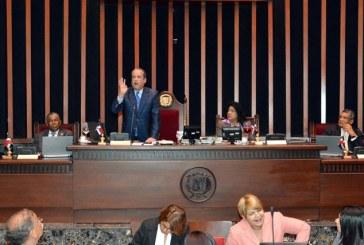 Senado aprueba en segunda lectura Parque Nacional Loma Miranda