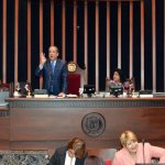 Los senadores aprobaron el proyecto con 27 votos a favor y uno en contra.