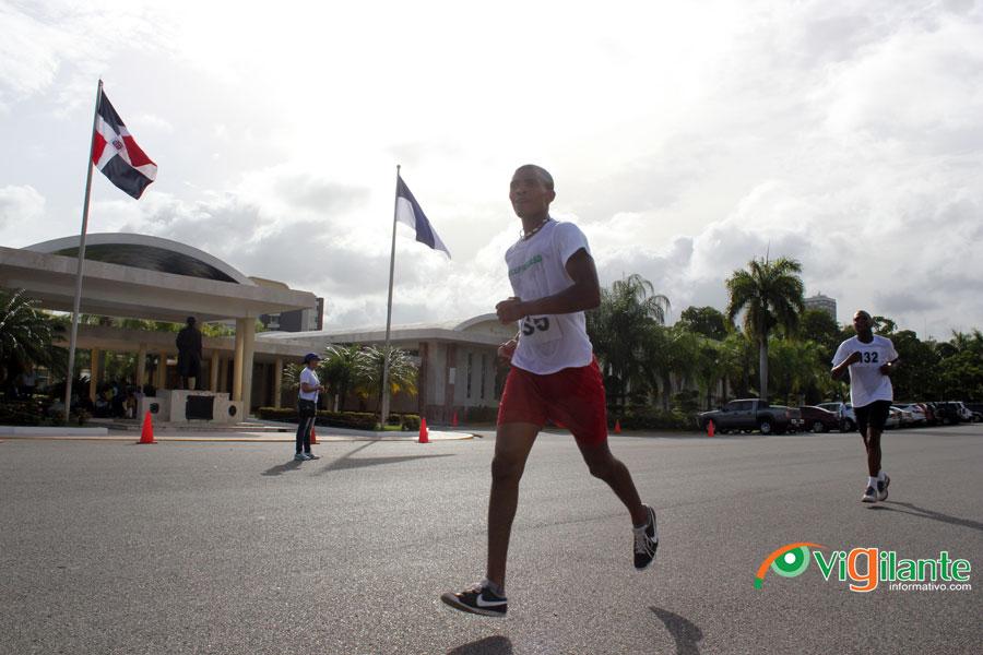 Cooepreuasd realiza su primer maratón 2014 por la conservación del medio ambiente