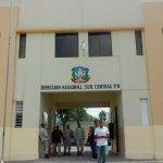 Sede de la Policía Nacional en Baní