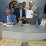 La Convención del PRD fue convocada para el 20 de julio próximo.