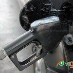 Congelan precios de los combustibles