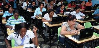 De los 6,395, maestros, equivalente al 37.1%. reprobaron.