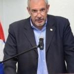Embajador de Cuba en la República Dominicana, Alexis Bancrich Vega