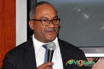 CDP condena agresiones a periodistas en convención del PRD