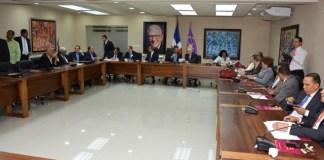 Reunión del Comité Político este lunes 7 de julio