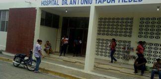 Los heridos fueron llevados a hospitales de Nagua y San Francisco de Macorís.