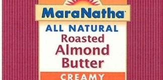 Esta es una de las mantequilla que podría estar contaminada.
