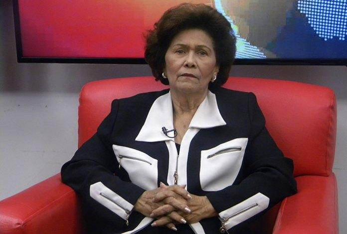 Zoila Martínez