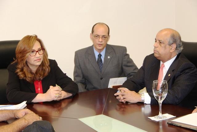 Aura Toribio y Juan Daniel Balcácer ofrecieron detalles de las diferentes actividades a realizarse en Santiago el viernes y el sábado.